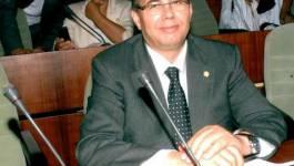 Le CCTA épingle Djamel Bouras, député de l'émigration