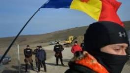 Gaz de schiste : Chevron abandonne ses forages en Roumanie