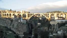 Constantine, capitale de la culture arabe 2015 : la porte-parole officielle jette l'éponge