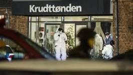 Danemark: chasse à l'homme à Copenhague après deux fusillades