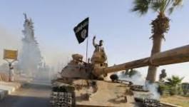 Daech attaque une base irakienne abritant des soldats américains