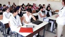 Evaluer l'élève ou l'étudiant en Algérie