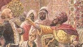 La France n'a jamais payé sa dette envers  l'Algérie avant la colonisation