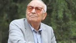 L'écrivain turc Yachar Kemal est mort