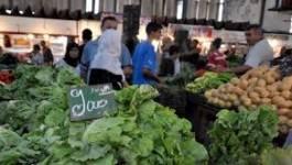 Inflation et impacts sur le pouvoir d'achat des Algériens