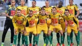 L'Union africaine des footballeurs au secours de la JSK