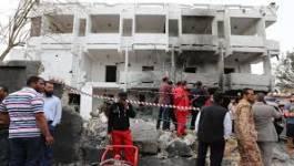 Plus de trente morts dans trois attentats de l'Etat islamique en Libye