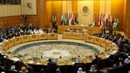 La Ligue arabe, cette coquille vide !