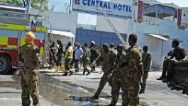 Somalie : des kamikazes néerlandais ont attaqué un hôtel à Mogadiscio