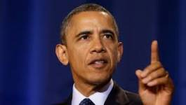 Obama oppose son veto à la loi autorisant l'oléoduc Keystone XL