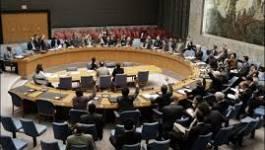 Réunion mercredi du Conseil de sécurité sur la situation en Libye