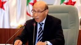 Ould Khelifa appelle à la création d'une Académie de la langue amazighe