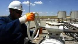 Le pétrole chute à New York, l'optimisme sur l'offre s'évaporant brutalement