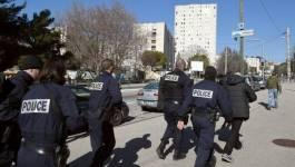 France: deux interpellations en Seine-Saint-Denis