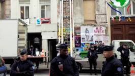 Une trentaine de chibanis chassés de leurs chambres par la police à Paris