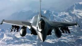 L'Egypte achète 24 avions Rafale français