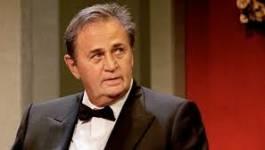 L'acteur français Roger Hanin sera inhumé vendredi matin à Alger