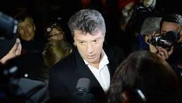 Russie : l'opposant Boris Nemtsov assassiné à Moscou
