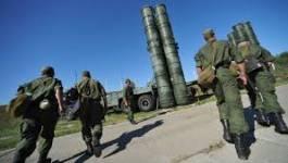 La Russie offre à l'Iran des systèmes sol-air Antei 2500