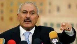 Yémen: l'ex-président Saleh aurait amassé 60 milliards de dollars