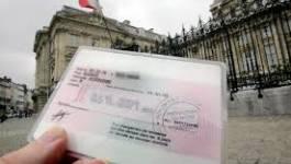 Le droit au séjour en France à travers le travail