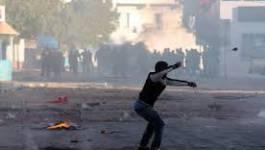 Tunisie: nouveaux heurts avec la police, deux ministres sur le terrain
