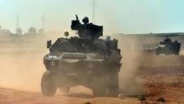 L'armée turque fait une incursion en Syrie pour évacuer des soldats