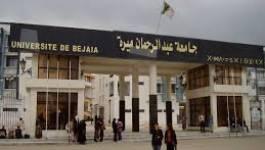 Ouverture d'un doctorat d'anglais à Béjaia et d'autres activités