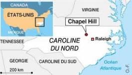 USA: un homme tue trois étudiants musulmans sur un campus en Caroline du Nord