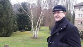 Lounis Aït Menguellet a fini sa convalescence