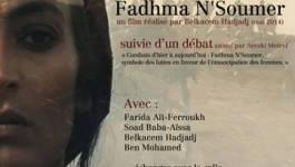 Projection du film Fadhma N'Soumer à l'ACB (Paris)