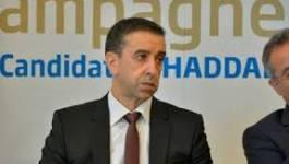 Ali Haddad ne créera pas son parti politique