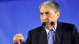 Ali Benflis répond à Abdelaziz Bouteflika