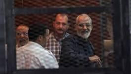 Egypte: 22 cadres des Frères musulmans condamnés à mort
