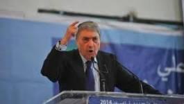 """Ali Benflis : """"Jamais nous n'avons eu des gouvernants aussi vulgaires"""""""