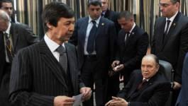 Prémices d'une fin de règne du clan Bouteflika ?