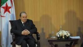 Abdelaziz Bouteflika, le maître censeur ?