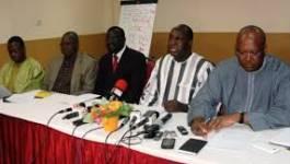 Burkina Faso : des partis s'opposent à la candidature de militaires
