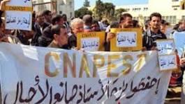 Droit de l'élève vs droit de grève en Algérie