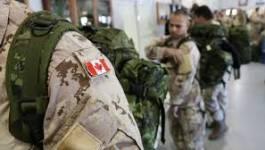 La mission militaire canadienne en Irak ne devrait pas être prolongée