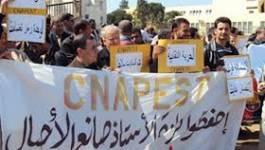 La grève, l'école informelle et le baccalauréat