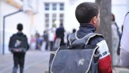 L'École algérienne plongée dans une extrême détresse