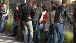 Suicide de deux étudiants algériens en France