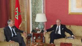 Sahara occidental: la France sommée de ne pas entraver le mandat de la Minurso