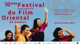 Le Festival international du film oriental de Genève (FIFOG) fête ses dix ans