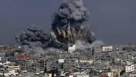 La FIDH accuse Israël de crimes de guerre à Gaza
