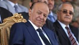 Yémen: le président Hadi évacué vers un lieu sûr