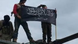 La ville stratégique d'Idleb tombe aux mains des djihadistes