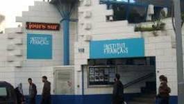 A quand la réouverture de l'Institut français de Tizi-Ouzou ?