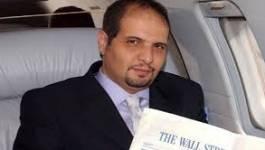 Abdelmoumène Khalifa met en cause de hauts responsables algériens